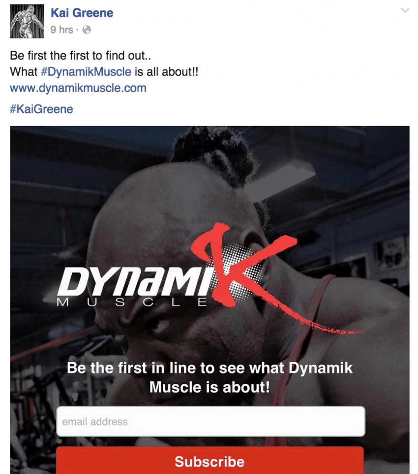 dynamikmuscle