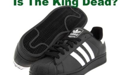 adidas superstar 2 review